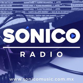 SÓNICO RADIO 44
