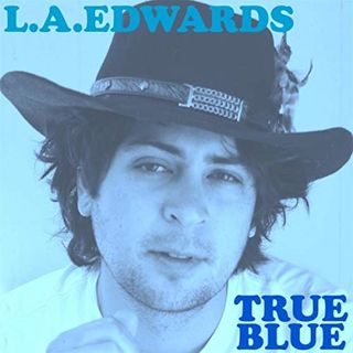 Joe Johnson Talk With Singer And Songwriter L.A. Edwards