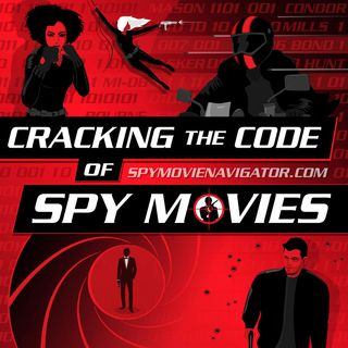 Spy Movie News Sept 15 2020: RED NOTICE, FIVE EYES, M:I 7, THE DUKE, TENET, NTTD