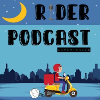 Rider Podcast Experiences