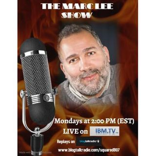 The Marc Lee Show:  Ole Dammegard Interview