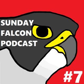 SFP Podcast Episode 7