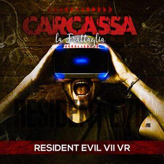 Frattaglia Virtuale - Jack, Resident Evil E L' Estasi Dei Sensi