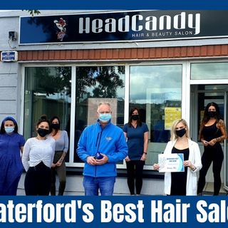 Waterford's Best