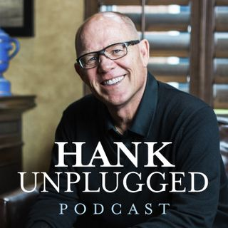 Hank's Testimony — A Personal Look at Hank's Journey as a Christian and Thirty Years as Leader of CRI, with Cindee Martin Morgan