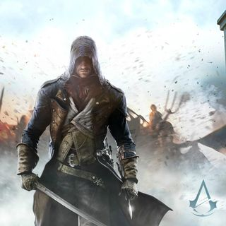 3x05 Assassin's Creed Unity