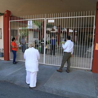 Se infectan 50 en asilo de Monterrey
