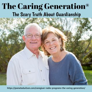 The Scary Truth About Guardianship for Elderly Parents