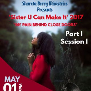 Defeating Giants In Your Life Part IV (For Women) With Prophetess Shareta