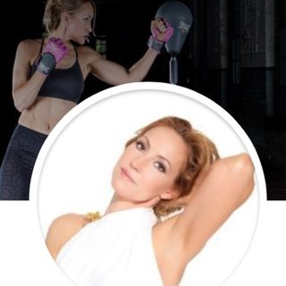 Ep.154 – The Psychology of a Female Boxer