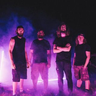 FLAMING WRECKAGE Interview
