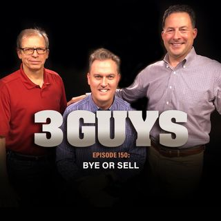 Bye or Sell with Tony Caridi, Brad Howe and Hoppy Kercheval