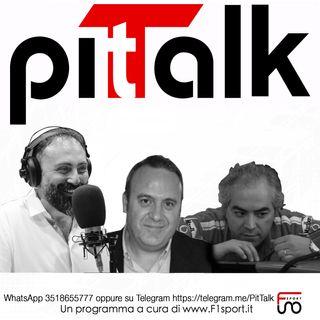 Pit Talk - F1 - Presentata la Ferrari SF1000