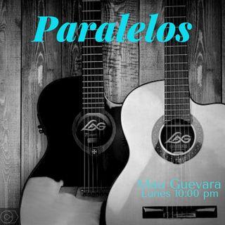 Paralelos Vol. 12