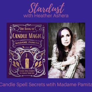 🕯 Candle Spell Secrets to Change Your Life with Madame Pamita 🔮