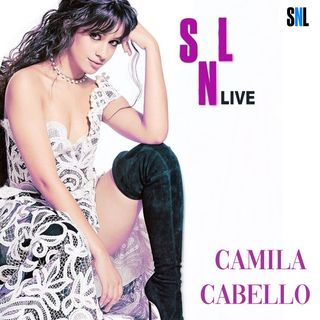 "Camila Cabello - Live on SNL - Performing Her New Singles "" Cry For Me "" & "" Easy "" - Full Show"