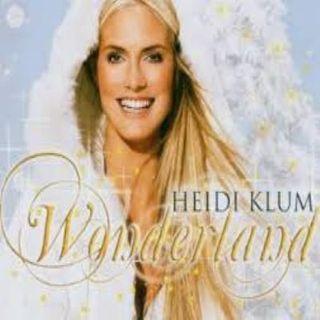 Heidi Klum - Wonderland