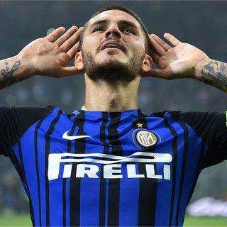Football Podcast (4° puntata) Mauro Icardi è il Signore del Derby: Inter da scudetto o no? Cosa manca a questo Toro? Si parla ancora di VAR.