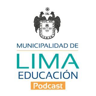 Lima Educación Podcast