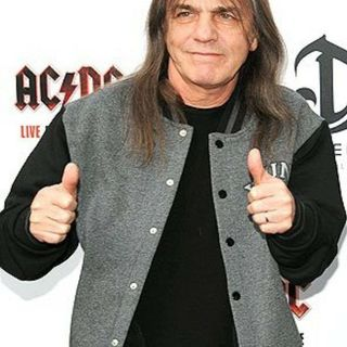 RIP MALCOLM YOUNG-- AC/DC If You Want Blood LP And Some Bonus Trax