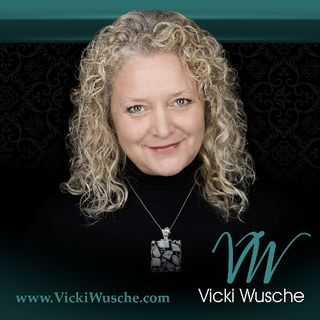 FunkQuest - Vicki Wusche - From scuba diving to THIS...