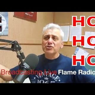 """War on Christmas: the History of """"Happy Holidays"""" and the Birth of Christ (radio show)"""