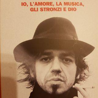 Marco Castoldi : Il Libro Di Morgan - Io,l'amore,la Musica,gli Stronzi E Dio- Insetti