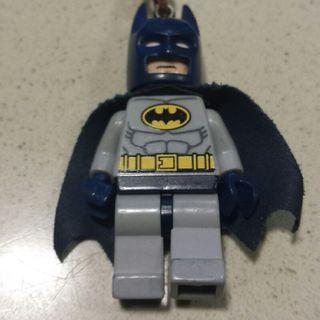 Warner Bros. Superhero problem?