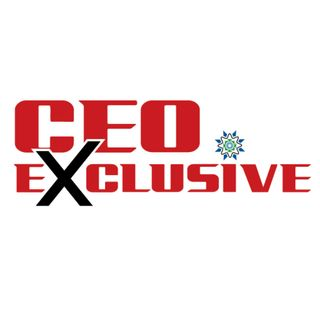 LIVE CEO Exclusive Conscious Captalism 2019 Episode 24