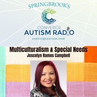 Multiculturalism & Special Needs - Part 1