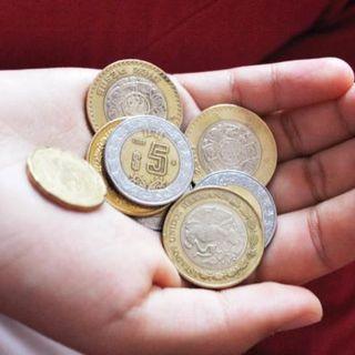 Las monedas del Pastor