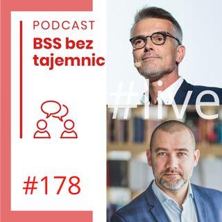 #178 LIVE Talk with Elias van Herwaarden