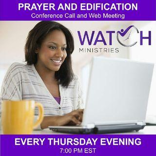 W.A.T.C.H. Ministries | Be the Church!