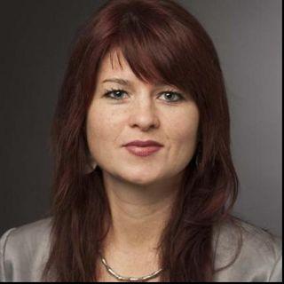 Sarah Davidson Evanega