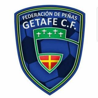 Las peñas del Getafe CF