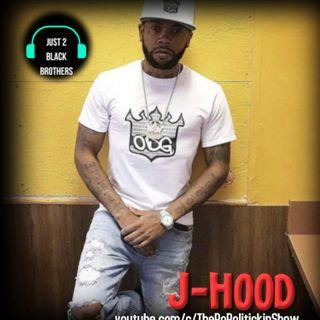 J-Hood pt 2 | Just 2 Black Brothers