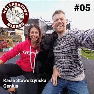 05 - Kasia Staworzyńska - Genius