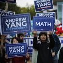 How are the Concerns of Asian Americans Being Considered Ahead of the 2020 Elections? 2019-09-18