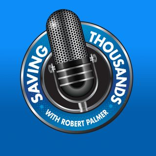 Saving Thousands Radio Show
