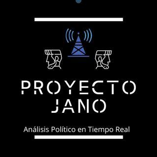 Proyecto Jano - Crisis en MORENA, Fraude 2006 Y Agenda Mediática De AMLO
