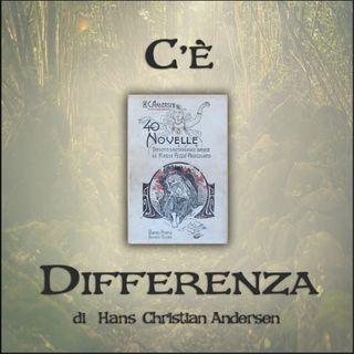 C'è differenza: l'audiolibro delle novelle di Andersen
