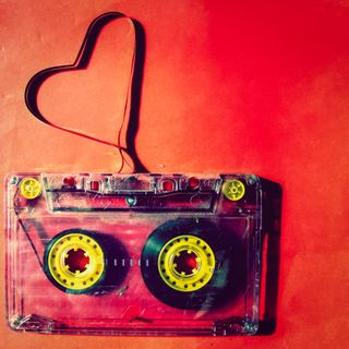 Playlistando #05: Músicas românticas