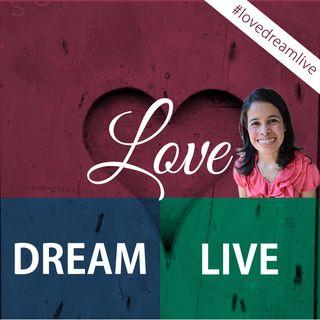 Love Dream Live Podcast