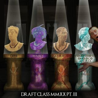 Draft Class 2020, parte 3 - Ep 117