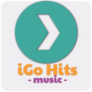 iGo Hits ( Musica Nueva Julio 2018 )