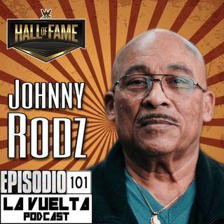 La Vuelta | Johnny Rodz (Súper Médico 2) Ep-101