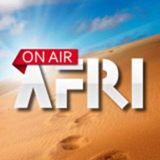AFRI Radio su Radio Polis