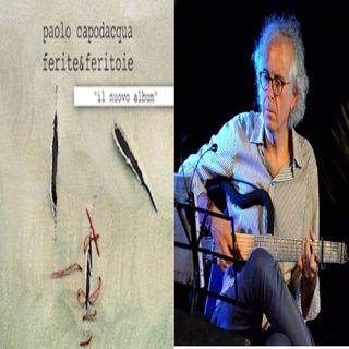 Chiacchierata - Ferite&Feritoie con Paolo Capodacqua
