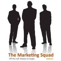 #Squadcast 67 : Audience: Marketing in the Age of Subscribers, Fans and Follower
