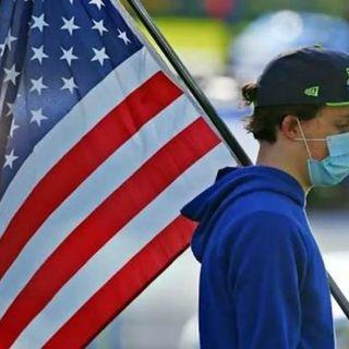 Coronavirus, record di casi negli Stati Uniti. Coprifuoco in Florida e Texas